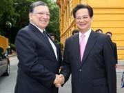 Vietnam y UE emiten comunicado conjunto