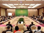 ASEAN y China acuerdan renovar FTA