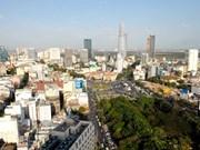 Ciudad Ho Chi Minh, destino hospitalario de amigos internacionales