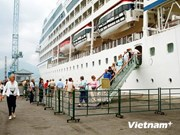 Atrae puerto Chan May 34 mil turistas en nueve meses