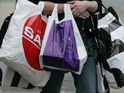 Hanoi reduce el uso de bolsas plásticas