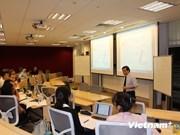 Educación: punto relevante en lazos Vietnam- Singapur