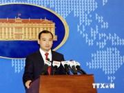 Vietnam respalda lucha antiterrorista
