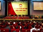 Congreso del Frente de la Patria selecciona su Comité Central