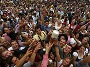 Hanoi acogerá primer Festival de cerveza belga