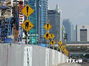 Previsiones sobre crecimiento de economía sudesteasiática