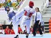 ASIAD 17: Esperanza dorada de Vietnam en taekwondo
