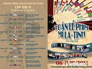 Celebrarán Ciclo de Cine Latinoamericano en Hanoi