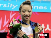 Cumple Vietnam metas de medallas en ASIAD