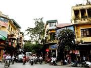 Revitalizan valores culturales tradicionales en casco antiguo de Hanoi