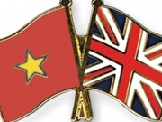 Diálogo Vietnam – Reino Unido sobre colaboración público – privada