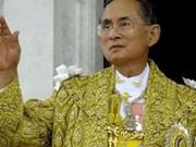 Emite rey tailandés decreto para crear Consejo de Reforma Nacional