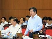 Gobierno vietnamita apuesta por crecimiento de 6,2 por ciento