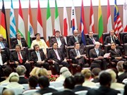 Vietnam, activo miembro del Foro de Asia-Europa
