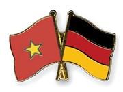 Avanzan nexos Vietnam – Alemania en múltiples sectores