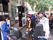 Vietnam: Fuerte caída de precio de combustibles