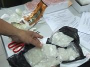 Vietnam y China fomentan cooperación en lucha antidroga