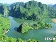 Convierten a Ninh Binh en un centro turístico clave