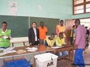 Vietnam, observador de elecciones generales en Mozambique