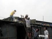 Divulgan en Vietnam informe mundial de desastres 2014