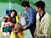 Vietnam registra 160 mil nuevos casos de cáncer al año