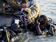 Choque de barcos en Tailandia, dos desaparecidos y 23 heridos