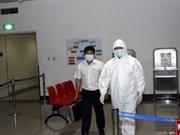 Vietnam promueve medidas de control sanitario contra Ébola