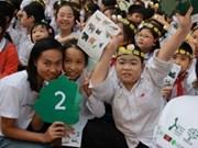 Vietnam acogerá Festival internacional de películas científicas
