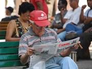Robustecen cooperación entre prensas vietnamita y cubana