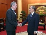 Vietnam aboga por acelerar negociaciones de TPP
