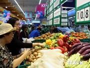 IPC de Hanoi registra aumento leve en octubre