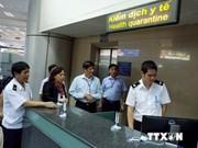 Hanoi lista para enfrentar virus Ébola