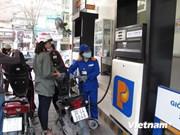 Reducen el precio de gasolina en Vietnam
