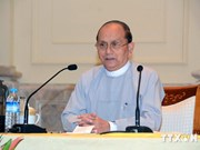 Myanmar exhorta estrechar lazos entre ONU y ASEAN