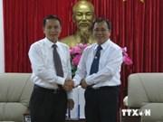 Fomentan cooperación informativa entre VNA y provincias sureñas