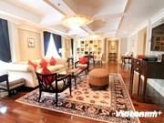 Metropole Hanoi, hotel más favorito en Sudeste de Asia