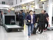 Fomentan seguridad para turistas vietnamitas en exterior