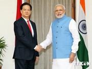 Comprometida India a respaldar Vietnam en defensa