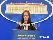 Repatriarán restos de víctimas vietnamitas de tragedia MH17