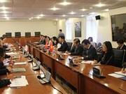 TLC promueve comercio entre Vietnam y Chile