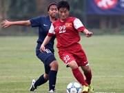 "Sub-19 Vietnam gana ""lluvia de goles"" ante Hong Kong"