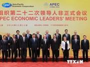 Activa participación de Vietnam en Cumbre de APEC
