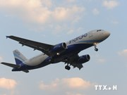 Robustecen Vietnam e India cooperación en turismo y aviación