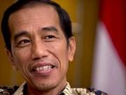 Completan nuevo gabinete de Indonesia
