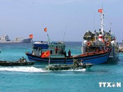 Vocero afirma posición vietnamita sobre plan chino de desarrollo en Mar Oriental
