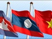 Vietnam, Laos y Cambodia trazarán pautas de cooperación