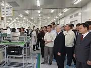 Vietnam es símbolo de éxito económico de Sudeste Asiático, asegura prensa argentina