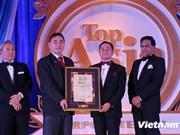 Vietnam, país más atractivo de inversión en manufactura en Asia