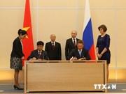 Periódico alemán valora potencialidades de cooperación Vietnam-Rusia