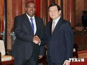 Nexos tradicionales, base para forjar cooperación Vietnam-Etiopia